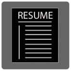 Executive Resume Writing with 1hr in-person consultation